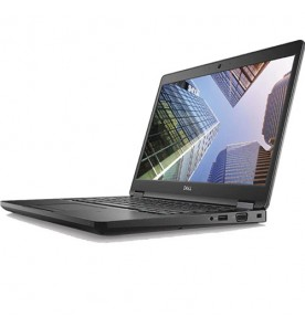 "Notebook Dell Latitude 5490 - Intel Core i7-8650U - RAM 8GB - HD 500GB - Tela 14"" - Windows 10 Pro"