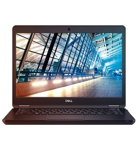 """Notebook Dell 5490 - Intel Core i5-8250U - RAM 8GB - HD 500GB - SSD 256GB - Tela 14"""" - Windows 10 Pro"""