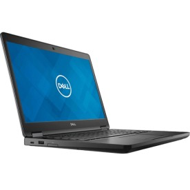 "Notebook Dell Latitude 5490 - Intel Core i5-8250U - HD 500GB - RAM 8GB - Tela 14"" - Windows 10 Pro"