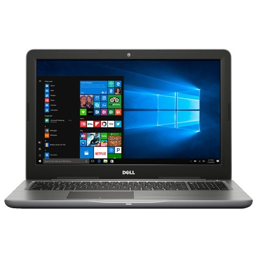 "Notebook Dell i15-5567-A30C - Intel Core i5-7200U - RAM 8GB - HD 1TB - Tela 15.6"" - Windows 10"
