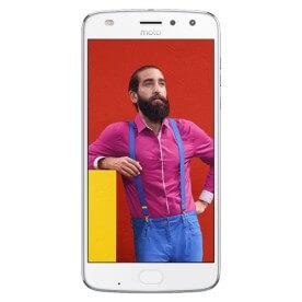 "Smartphone Motorola Moto Z2 Play XT1710 Azul Topázio - Octa-Core - 64GB - 12MP - Tela 5.5"" - Android 7.1"