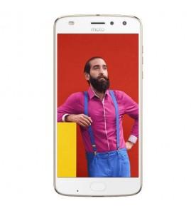 """Smartphone Motorola Moto Z2 Play XT1710 Dourado - Octa-Core - 64GB - 12MP - Tela 5.5"""" Android 7.1"""