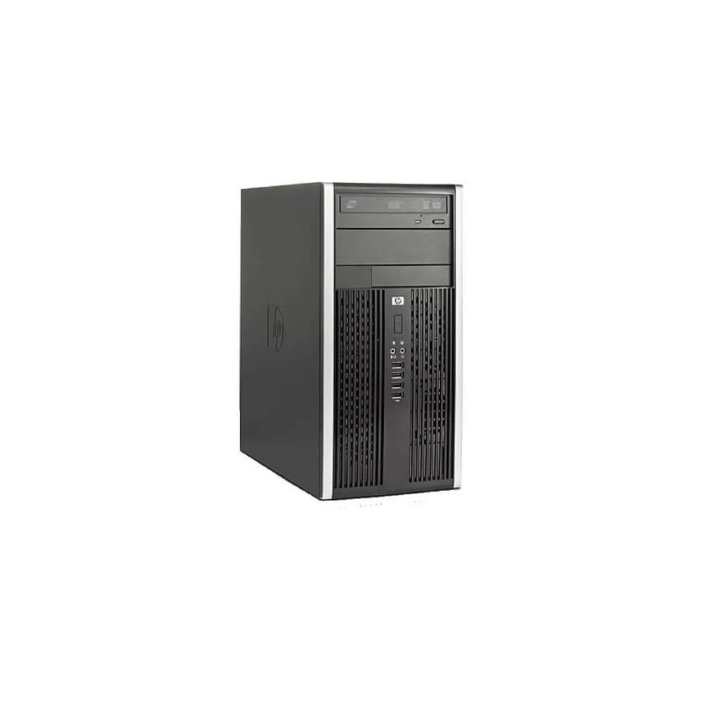 Desktop HP Compaq 6000 Pro - Dual Core E8400 - RAM 4GB - HD 250GB Windows 7 Pro