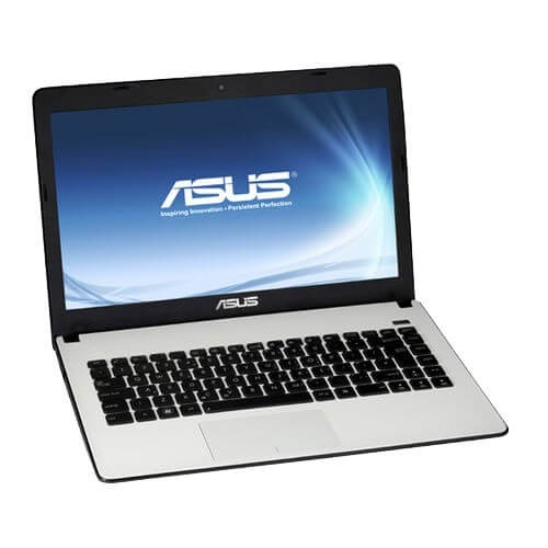 "Notebook Asus X401U-WX117H - AMD Dual Core C-70 - RAM 2GB - HD 500GB - LED 14"" - Windows 8"