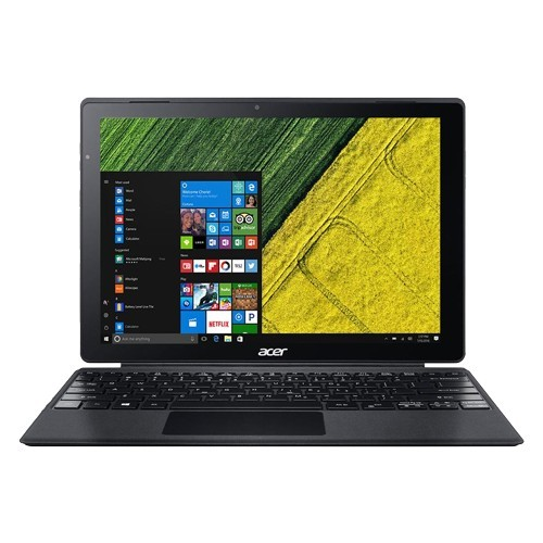 "Notebook 2 em 1 Acer Switch Alpha 12 SA5-271-71D8 - Intel i7-6500U - RAM 8GB - SSD 512GB - Tela 12"" - Windows 10"