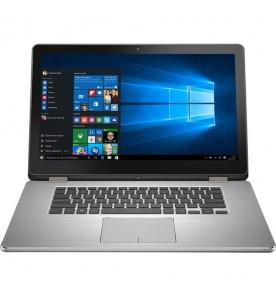 "Notebook Dell 2 em 1 I15-7568-A20 - Intel Core i7-6500U - RAM 8GB - HD 1TB - Tela 15"" - Windows 10"