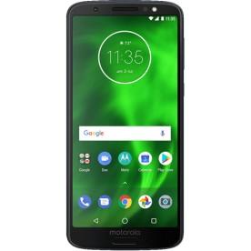 "Smartphone Motorola Moto G6 XT1925 - Índigo - 32GB - 12MP - Tela 5.7"" - Android 8.0"