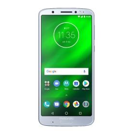 "Smartphone Motorola Moto G6 Plus XT1926 - Azul Topázio - 64GB - 12MP - Tela 5.9"" - Android 8.0"