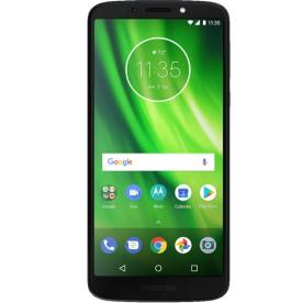 "Smartphone Motorola Moto G6 Play XT1922 - Indigo - 32GB - 13MP - Tela 5.7"" - Android 8.0"
