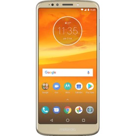 "Smartphone Motorola Moto E5 Plus XT1924-4 - 16GB - 12MP - 4G - Tela 6"" - Android 8.0"