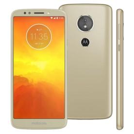 "Smartphone Motorola Moto E5 XT1944 - Dual-Chip - 16GB - 13MP - Tela 5.7"" - Android 8.0"