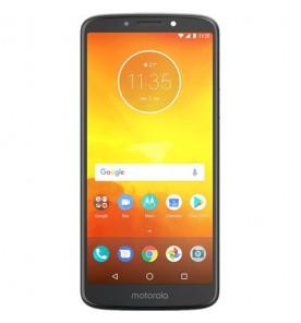 "Smartphone Motorola Moto E5 XT1944-4 - Platinum - 16GB - 13MP - Tela 5.7"" - Android 8.0"