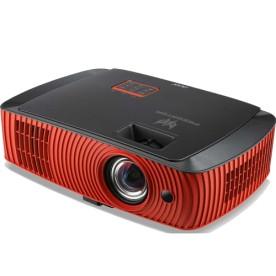 Projetor Gamer Acer Predator Z650 - 2200 Lumens - Full HD - HDMI