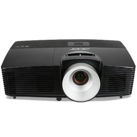 Projetor Acer P1283 - Preto - 3000 Lumens - 3D - HD