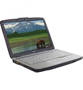 "Notebook Acer AS4336-2167 - Dual Core T3300 - RAM 2GB - HD 250GB - Tela 14"" - Windows 7 Starter"
