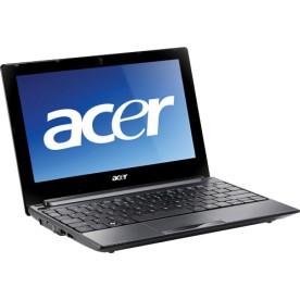 """Netbook Acer Aspire ONE AOD255-2624 - Intel Atom - RAM 1GB - HD 250GB - Tela 10.1"""" - Windows 7 Starter"""