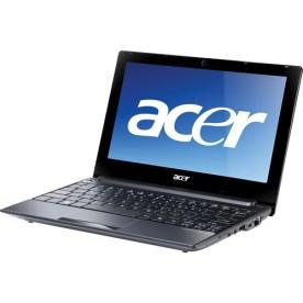 "Netbook Acer Aspire AOD255-2032 - Intel Atom - RAM 2GB - HD 250GB - Tela 10.1"" - Windows 7 Starter"