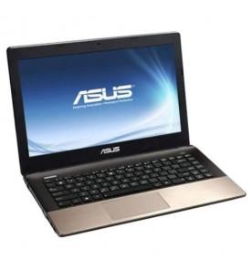 "Notebook Asus K45A-VX164H - Intel Core i5-3210M - RAM 6GB - HD 500GB - Tela 14"" - Windows 8"