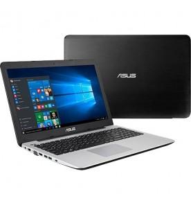 "Notebook Asus K555LB - Intel Core i7-5500U - GeForce GT 940M - RAM 8GB - HD 1TB - Tela 15.6"" - Windows 10"