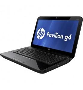 "Notebook HP Pavilion G4-2120BR - Intel Core i3-2350M - RAM 2GB - HD 500GB - LED 14"" - Windows 7 Home Basic"