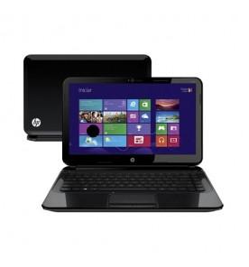 "Ultrabook HP Pavilion 14-B060BR - Intel Core i3-3217U - RAM 2GB - HD 500GB - Tela 14"" - Windows 8"