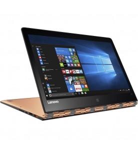 "Notebook Ultrafino 2 em 1 Lenovo YOGA 900 - Intel Core i7-6500U - RAM 8GB - SSD 256GB - Tela 13.3"" - Windows 10"
