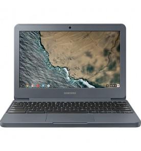 "Notebook Samsung Chromebook Samsung XE501C13-AD1BR - Grafite - Intel Celeron N3060 - HD 16GB - RAM 2GB - Tela 11.6"" - Chrome OS"