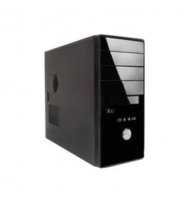 Computador Desktop ICC LN4133 - Preto - Intel Core i3-3320 - RAM 4GB - HD 1TB - Linux