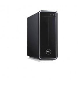 Computador Desktop Dell Inspiron 3647-D35 - Preto - Intel Core i5-4460S - RAM 8GB - HD 1TB - Windows 10