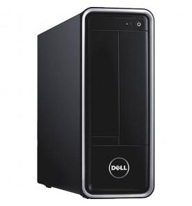 Computador Desktop Dell Inspiron 3647-D25 - Preto - Intel Core i5-4460S - RAM 4GB - HD 1TB - Linux