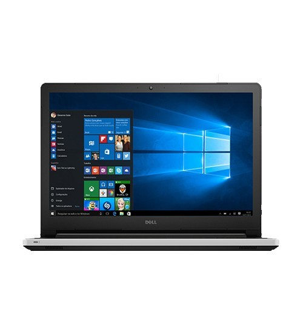 "Notebook Dell Inspiron I15-5558-B30 - Cinza - Intel Core i5-5200U - RAM 4GB - HD 1TB - Tela 15.6"" - Windows 10"