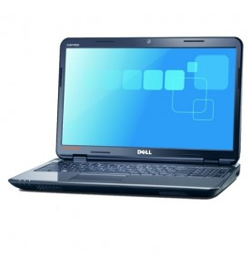 "Notebook Dell Inspiron N5010 - Preto - Intel Core i5-460M - RAM 4GB - HD 500GB - Tela 15.6"" - Windows 7"