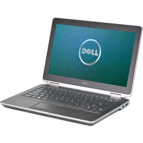 "Notebook Dell Latitude E6330 - Preto - Intel Core i5-3340M - RAM 6GB - HD 320GB - Tela 13.3"" - Windows 7 Pro"