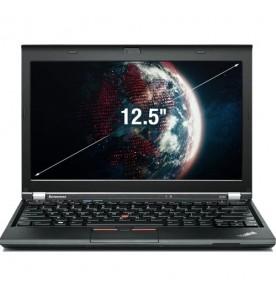 "Notebook Lenovo Thinkpad X230-2325APP - Preto - Intel Core i5-3320M - RAM 4GB - HD 500GB - Tela 12.5"" - Windows 7 Pro"
