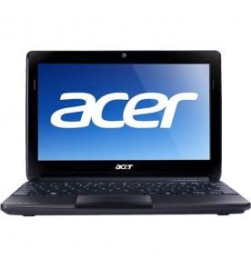 "Netbook Acer Aspire One AO722-BZ848 - Preto - AMD C-50 - RAM 4GB - HD 500GB - Tela 11.6"" - Windows 7 Home Premium"