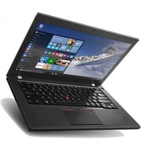 "Notebook Lenovo Thinkpad T460-20FM0044BR - Preto - Intel Core i5-6200U - RAM 8GB - HD 1TB - Tela 14"" - Windows 10 Pro"