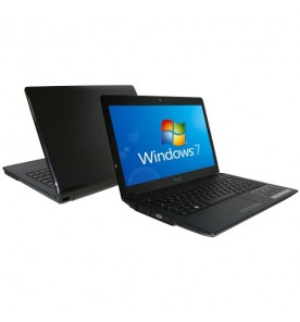 "Notebook CCE WIN BPL2E - Preto - Intel Core Pentium T4500 - RAM 2GB - HD 160GB - Tela 14"" - Linux 2.6"