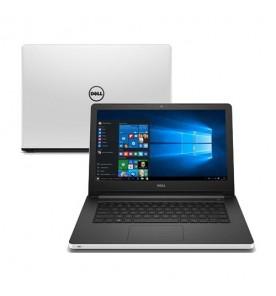 "Notebook Dell Inspiron I14-5421-A20 - Intel Core i7-3537U - RAM 8GB - HD 1TB - Tela 14"" - Windows 8"