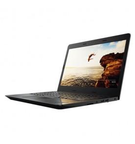 "Notebook Lenovo ThinkPad E470-20H2A03FBR - Intel Core i7-7500U - RAM 8GB - SSD 256GB - Geforce 940MX - Tela 14"" - Windows 10 Pro"