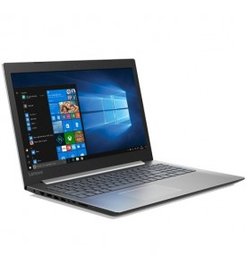 "Notebook Lenovo Ideapad 330-15IKBR-81FE0002BR - Prata - Intel Core i5-8250U - RAM 8GB - HD 1TB - Tela 15.6"" - Windows 10"