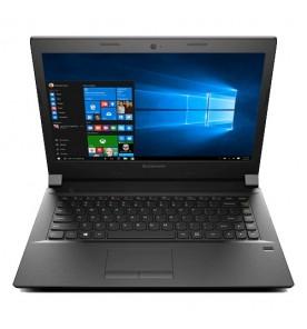 "Notebook Lenovo B40-70-80F30018BR - Preto - Intel Core i5-4200U - RAM 4GB - HD 500GB - Tela 14"" - Windows 8.1"