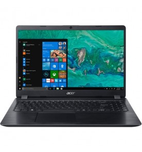 "Notebook Acer Aspire 5 A515-52G-58LZ - Preto - Intel Core i5-8265U - GeForce MX130 - RAM 8GB - HD 1TB - Tela 15.6"" - Windows 10"