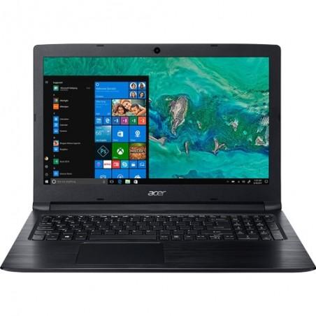 """Notebook Acer Aspire 3 A315-53-55DD - Preto - Intel Core i5-7200U - RAM 4GB - HD 1TB - Tela 15.6"""" - Windows 10"""