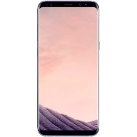 "Smartphone Samsung Galaxy S8 Plus - Ametista - 64GB - Dual-Chip - 12MP - Tela 6.2"" - Android 9"