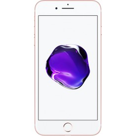 iPhone 7 Plus 256GB Ouro Rosa