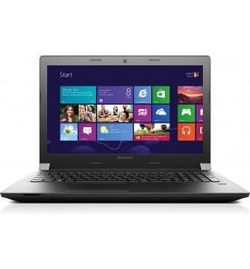 "Notebook Lenovo B40-80-80QY0000BR - Preto - Intel Core i3-5005U - RAM 4GB - HD 500GB - Tela 14"" - Windows 10"