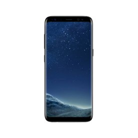 "Smartphone Samsung Galaxy S8 Plus - Preto - Dual Chip - 64GB - 12MP - Tela 6.2"" - Android 7.0"