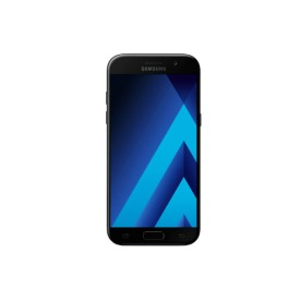 "Smartphone Samsung Galaxy A5 2017 - Preto - 64GB - Octa-Core - 16MP - Tela 5.2"" - Android 6.0"