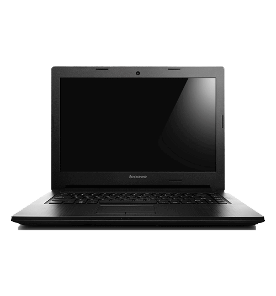 "Notebook Lenovo G400s-80AC0002BR - Intel Core i7-3612QM - HD 1TB - RAM 4GB - LED 14"" - Windows 8"
