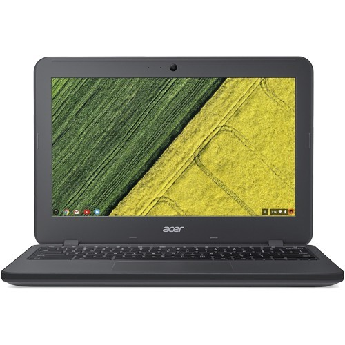 "Notebook Acer C731-C8VE - Intel Celeron N3060 - RAM 4GB - SSD 16GB - Tela 11.6"" - Chrome OS"
